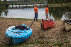 Paddle Antrim awarded grant for Chain of Lakes Water Trail