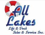 All Lakes Lift & Dock Sales & Services