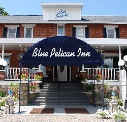 Blue Pelican Inn & Restaurant