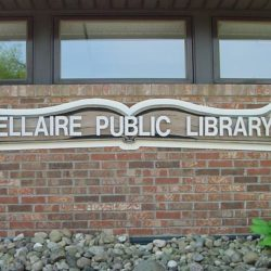 Bellaire Pubic Library