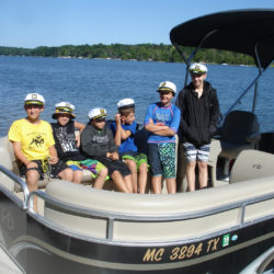 Bellaire Pontoon Rental