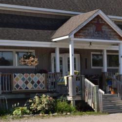 Cousin's Quilt Shop