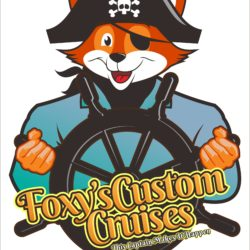 Foxy's Custom Cruises