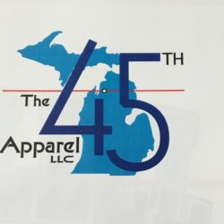 45th Apparel, The