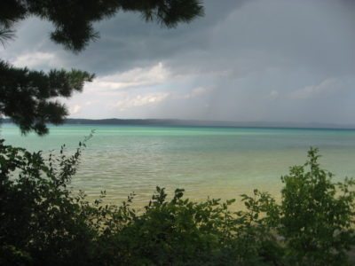 Visit A Torch Lake Access Site