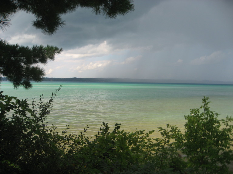 Visit A Torch Lake Access Site