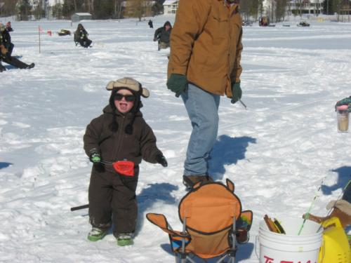 Northaire Fishing contest 2014 020