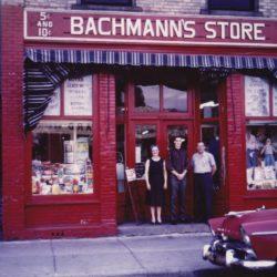 Bachmann's Store