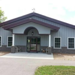 ASI Community Center & Park