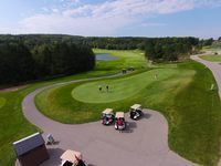 Hawk's Eye Golf Resort