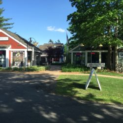 The Timberline Shops