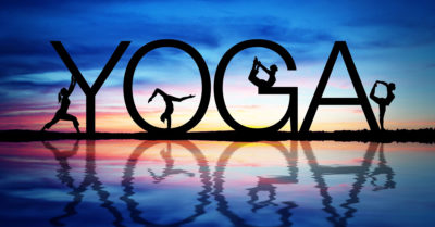 YOGA!  Gentle and Hatha Yoga Sessions