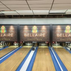 Bellaire Lanes and Games