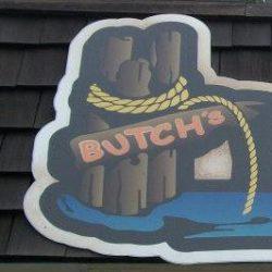 Butch's Tackle & Marine