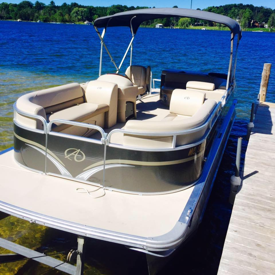 Bellaire Pontoon Rentals Now Offering Tours
