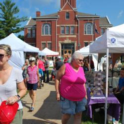 Arts & Craft Fair – Rubber Ducky Festival