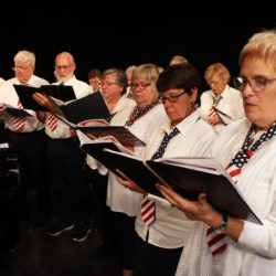 Antrim County Community Choir