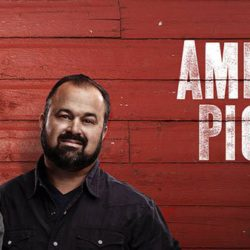 AMERICAN PICKERS to Film in Michigan!