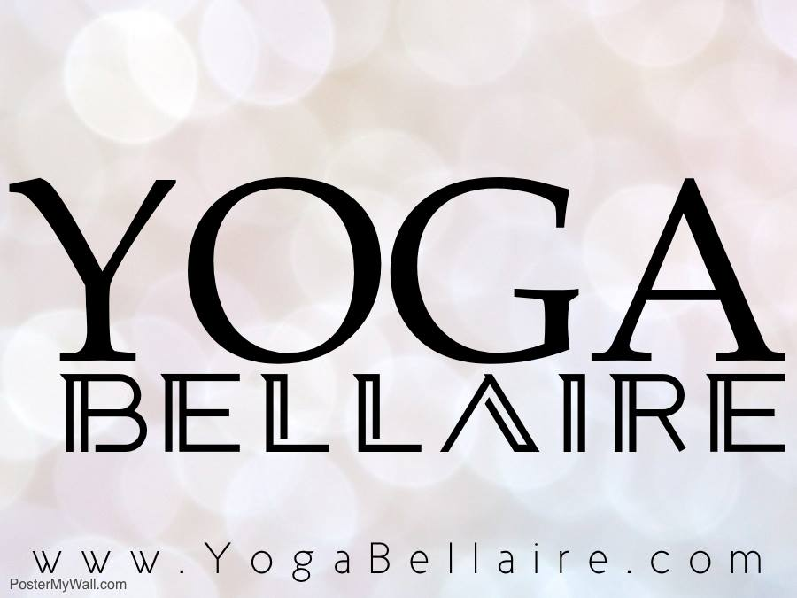 New Times, Donation Class, and More from Yoga Bellaire