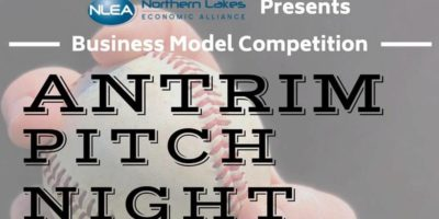 Antrim Pitch Night Business Model Competition
