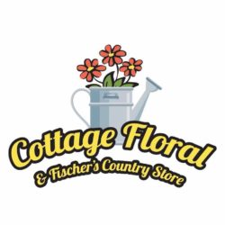Cottage Floral & Fischer Country Store