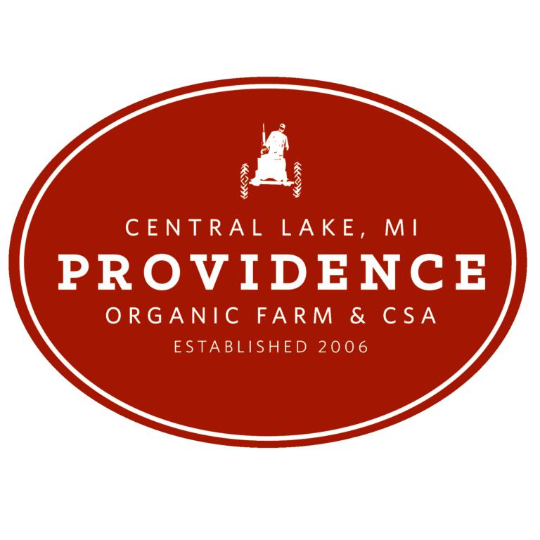 proidence logo