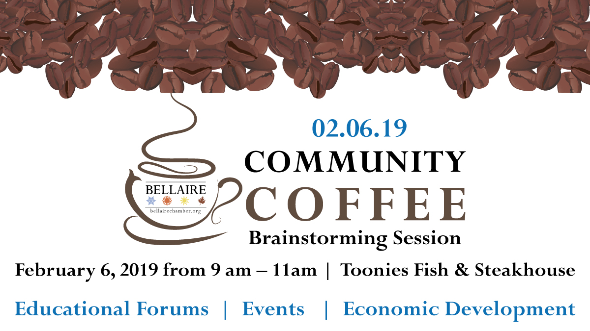 Community Coffee – Notes