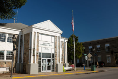 Community Input for the Future of the Bellaire Community Hall