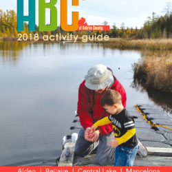 ABC Guide Ads Now On Sale