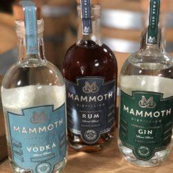 Mammoth Distilling