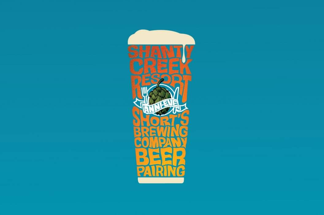 Shanty Creek & Short's Anni-Eve Tasting