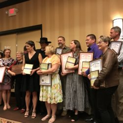 THE 2019 ANNUAL DINNER & AUCTION Was a Fabulous Success