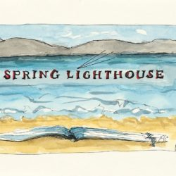 The Spring Lighthouse
