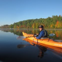 DNR recognizes designation of the Chain of Lakes Water Trail