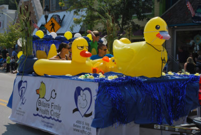 32nd ANNUAL RUBBER DUCKY FESTIVAL – WINNERS  2019
