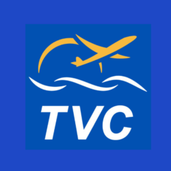 Cherry Capital Airport – TVC