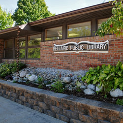 BELLAIRE LIBRARY NEWS FOR SEPTEMBER 2019