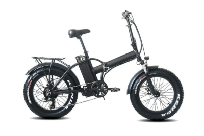 E-bikes now at Bellaire Pontoon Rental