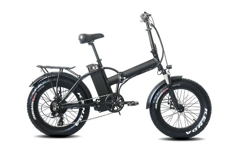 E-bikes now at Bellaire Pontoon Rental