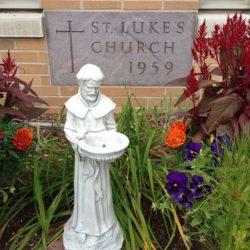 St. Luke The Evangelist Catholic Church