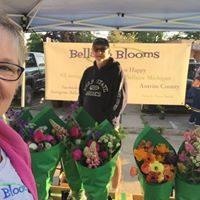 Bellaire Blooms Cut Flowers