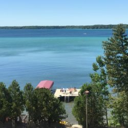 Torch Lake picture