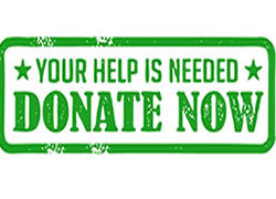 ANTRIM COUNTY ASKING FOR DONATIONS