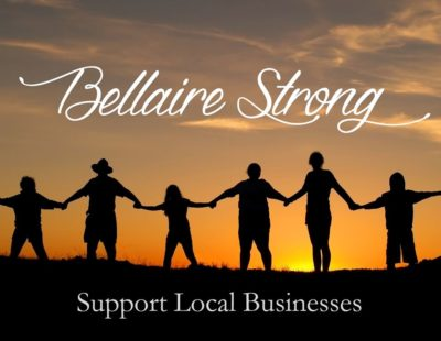 BELLAIRE STRONG