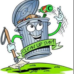 Forest Home Township 2020 Clean-Up Schedule