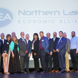 Northern Lakes Economic Alliance (NLEA)