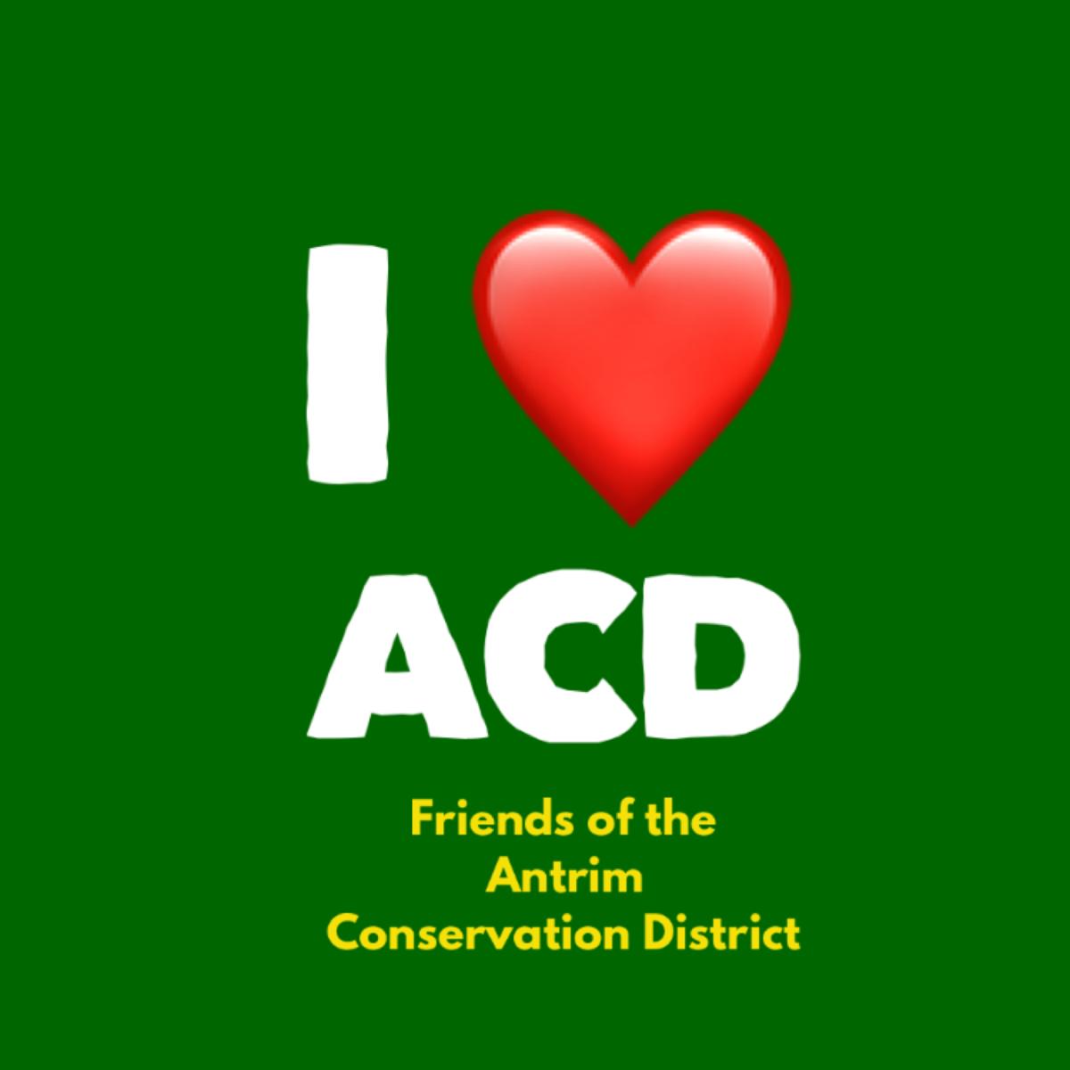 I love ACD Logo