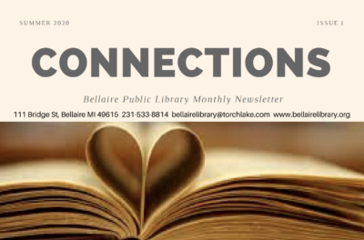 Read more about the article Bellaire Library Summer Newsletter