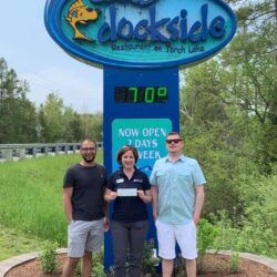 Dockside Spring Fling for Grass River Natural Area moves to Fall