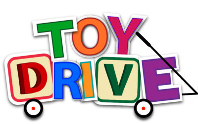 Edward Jones Hosting Toy Drive